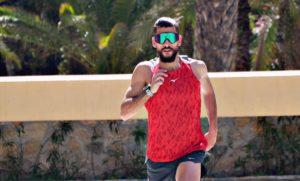 running runner corredor